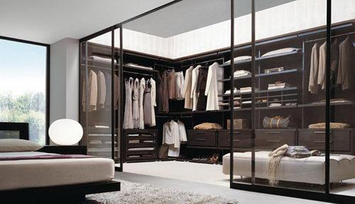Dream Walk In Closet 11
