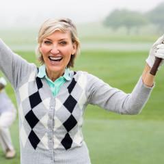 Viltu bæta golfsveifluna? – Hér er leiðin til þess