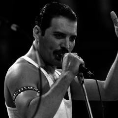 Óperuheimurinn heillaði hinn hæfileikaríka Freddie Mercury