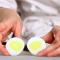 Svona gerirðu algjörlega fullkomin harðsoðin egg