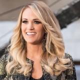 Þessu mælir söngkonan Carrie Underwood með til að halda línunum í lagi