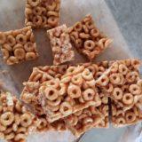 Gamaldags, góðir og fáránlega einfaldir Cheerios bitar